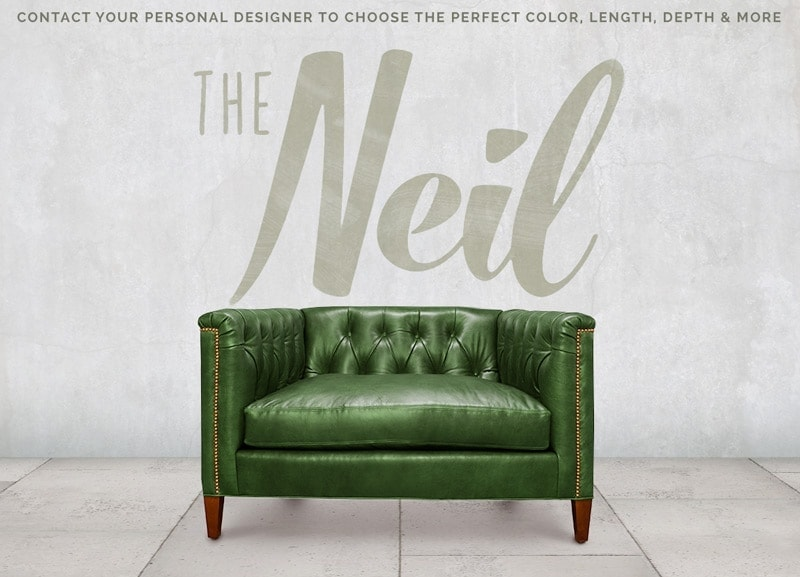 Neil Chair
