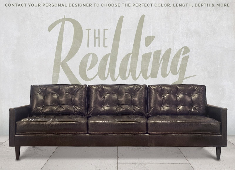 Redding Sofa