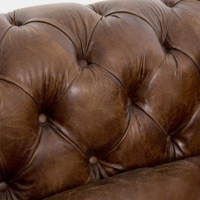 Custom Build Tufted Chesterfield Sofas, Sectionals, Love Seats, And Armchairs, Hand Made In America