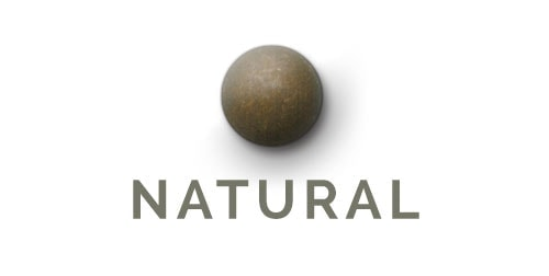 Natural Nailheads