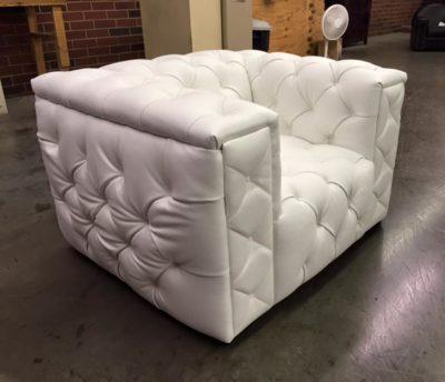 Tufted Cooper Sofa