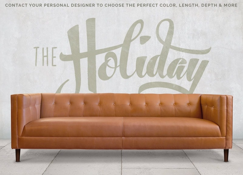 Holiday Sofa