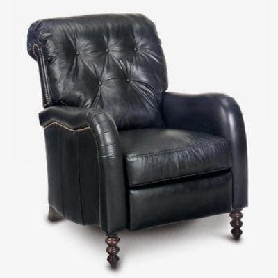 The Charlie: American Made Recliner