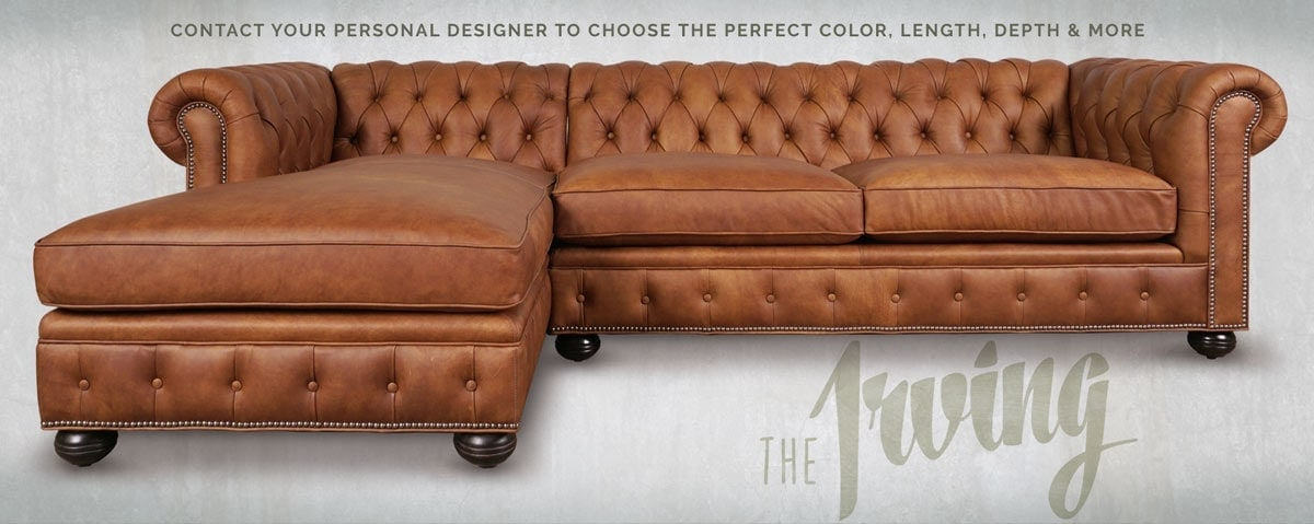 Irving Sectional