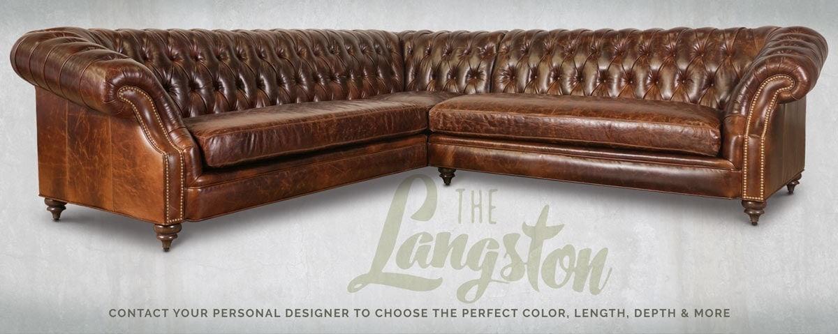 Langston Sectional