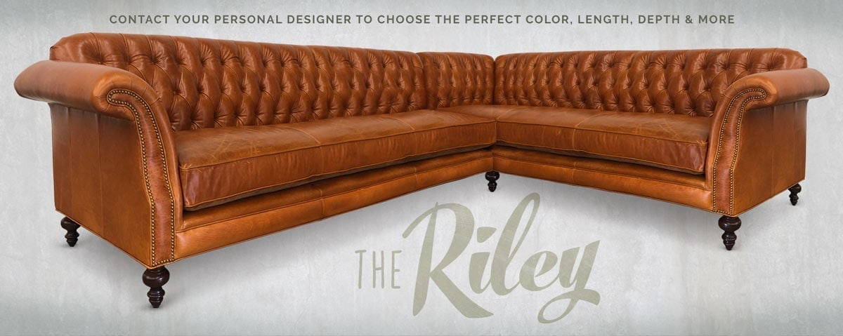 Riley Sectional