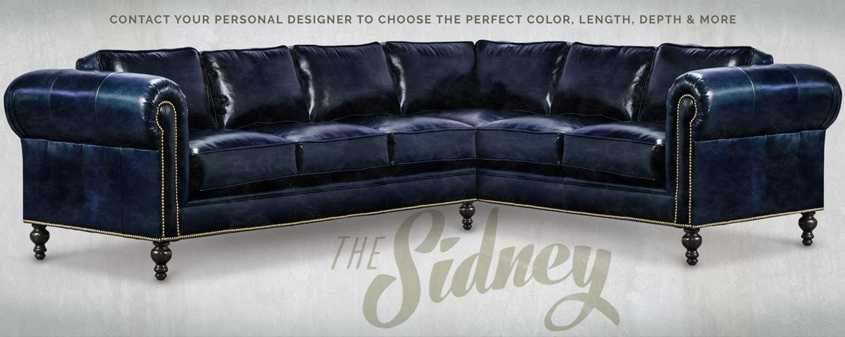Sidney Sectional