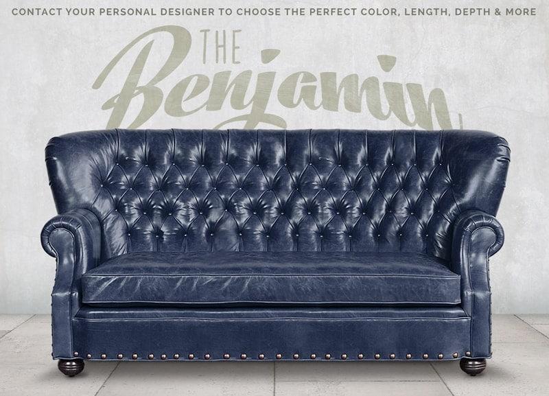 Benjamin Sofa